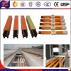Safety Power Crane Conductor Bus Bar with Aluminum Shell