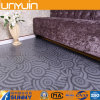 Wear Resistant Eco-Friendly Carpet Pattern Vinyl Flooring