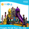 Quality-Assured Widely Use Competitive Price Outdoor Children Playground (FQ-18801)
