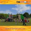 Promotional Outdoor Playground Children Slide Amusement Park Equipment