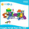 Best Choice Factory Price Plastic Slide Swing Set Nature Series (FQ-YQ06902)