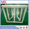 Laminated Glass UPVC Hurricane Impact Windows in Guangzhou