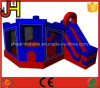 Custom Inflatable Castle Bouncer with Slide for Kids