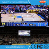 P7.62 Indoor Basketball LED Video Cube Screen