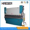 Wc67y-100X3200 Hydraulic Steel Plate Bending Machine