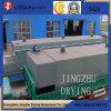 Energy Saving Single Layer Belt Dryer Production Line