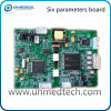 Six in One Parameter Board for Patient Monitor (Un806)