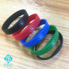 Wholesale Price Silicone NXP Ntag 213 NFC Wristbands/Bracelet/Tag
