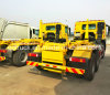 10-18cbm hook lift truck, hooklift garbage truck