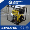 10HP 4 Inch Diesel Water Pump with Electric Start