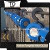 Hsz Tupe Chain Block/Chain Hoist/ Hand Operated Chain Block