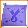 Digital Printing Square Cotton Bandana with Custom Logo