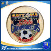 Custom Football Promotional Coin with Soft Enamel (Ele-C011)