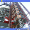 Sc200/200 Building Hoist Construction Hoist Machinery