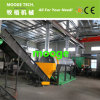 High performance Plastic Pet Water bottle washing recycling line