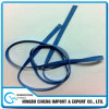 China Manufacturer Flat Stretched Rubber Elastic Tape for Swimwear