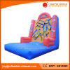 Inflatable Funny Magic Tape Sticky Wall Jumping Game (T7-307)