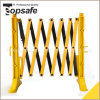 Heavy Duty Plastic Folding Traffic Barrier