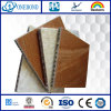Stone Grain Aluminum Honeycomb Wall Panel
