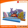 Sea World Bouncy Castle Inflatable Moonwalk Bouncer (T1-300)