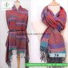 2017 Nepal Style Metro City Jacquard Scarf Fashion Pashmina Shawl