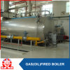 Qingdao Shengli Gas Oil Fired Steam Boiler