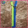 Zipper with Semi Auto Lock Slider for Garment