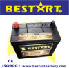 12V45ah Sealed Maintenance Free Car Battery Bci Auto Battery 51r