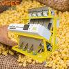 New RGB Yellow Rice Color Sorter