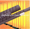 High Temperature SiC Heating Elements (JY1620)