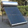 Certificated Heat Pipe and Glass Bong Solar Collector and Solar Water Heater (MICHER-M470)