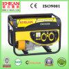 3.0kw Petrol Gas Silent Electric Gasoline Generator