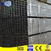 Common Carbon 20X40mm Black Rectangular Steel Pipe (JCR-02)