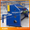 Single-Sided Plate Edge High Efficient CNC Milling Machine