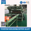 Stainless Steel Wire Mesh Welding Machine Made to Order