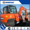 Doosan 6 Ton Small Doosan Crawler Excavator (DX60)