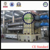 W11S-100X4000 Universal Top Roller Steel Plate Bending and Rolling Machine