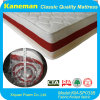 Roll Packed Memory Foam Mattress From China Factory