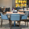 (SD3018) Hot- Sell Modern Restaurant Furniture for Table and Chairs