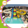 Amusement Theme Water Park Equipment Water Slide for Kids and Adult