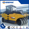 16 Ton Mini Tire Road Roller Compactor (XP163) for Sale