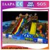 Snow Theme Kids Playground Indoor (QL--017)