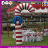 Hot Inflatable Candy Cane for Christmas Decoration