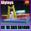 Inflatable Animal Castle, Inflatable Bouner (CASTLE-0)