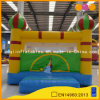Inflatable Colorful Castle Bouncer (AQ03147)