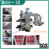 4 Color Flexo Printing Machine (CH884 Series)