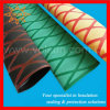 Colorful Fishing Tackle Non Slip Heat Shrink Tubing