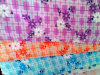 Flower Printed Cloth for Garment and Sheet