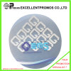Promotional Logo Printing Advertising Round PP Mousepad (EP-M1042)