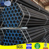 3 Inch Welding Steel Pipe with Black Coating